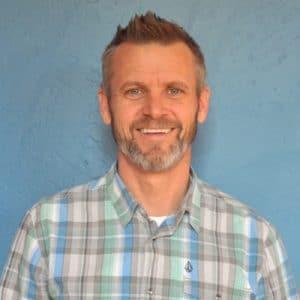 Chiropractor Whitefish MT Tim Dudley