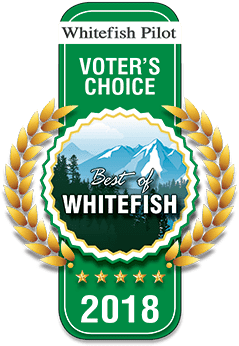 Best of Whitefish 2018